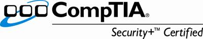 CompTIA Security+ Logo